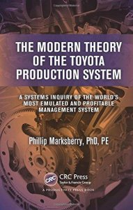 The Modern Theory of the Toyota Production System: A Systems Inquiry of the World's Most Emulated and Profitable Management Systém