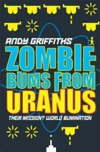 ZOMBIE BUMS FROM URANUS
