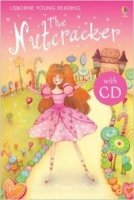 Usborne Young Reading Level 1: The Nutcracker + CD