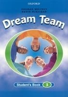 DREAM TEAM 3 STUDENT´S BOOK