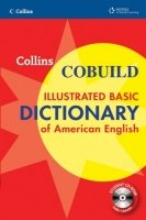 COLLINS COBUILD ILLUSTRATED BASIC DICTIONARY OF AMERICAN ENGLISH + CD-ROM PACK