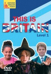 THIS IS BRITAIN 1 DVD
