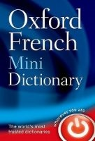 OXFORD FRENCH MINIDICTIONARY 5th Edition Reissue