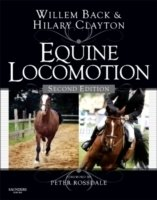 Equine Locomotion, 2nd Ed.