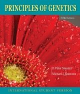 Principles of Genetics(Snustad)