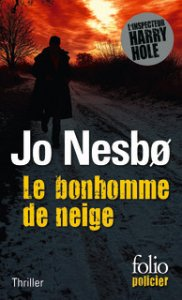Le bonhomme de neige - Harry Hole 7