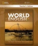 WORLD ENGLISH 2 TEACHER´S BOOK