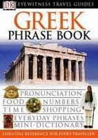 GREEK PHRASE BOOK (Eyewitness Travel Guides)