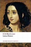 LORNA DOONE (Oxford World´s Classics New Edition)