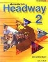 AMERICAN HEADWAY 2 STUDENT´S BOOK