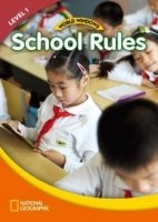 WORLD WINDOWS 1 SCHOOL RULES STUDENT´S BOOK