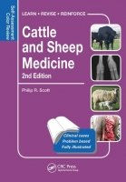 Cattle and Sheep Medicine : Self-Assessment Color Review, 2nd ed.