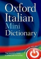 OXFORD ITALIAN MINIDICTIONARY 4th Edition Revised
