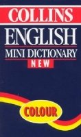 COLLINS ENGLISH MINI DICTIONARY