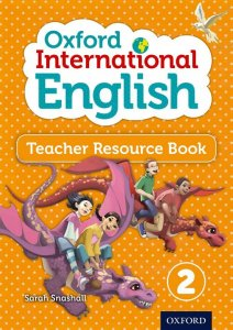 Oxford International Primary English 2 Teacher Resource Book
