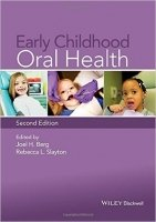Early Childhood Oral Health, 2nd ed.