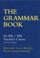 GRAMMAR BOOK: ESL/EFL TEACHER´S COURSE