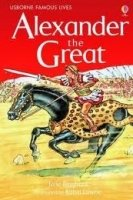 USBORNE YOUNG READING LEVEL 3: ALEXANDER THE GREAT