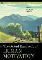 Oxford Handbook of Human Motivation