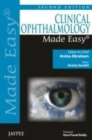 Clinical Ophthalmology Made Easy, 2nd Ed.