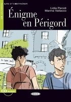 ENIGME EN PERIGORD (Black Cat Readers FRA Level 1)