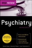 Deja Review Psychiatry, 2nd Ed.