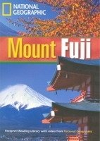 FOOTPRINT READERS LIBRARY Level 1600 - MOUNT FUJI + MultiDVD Pack