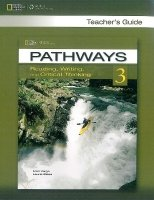 PATHWAYS READING, WRITING AND CRITICAL THINKING 3 TEACHER´S GUIDE