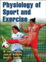 Physiology of Sport and Exercise, 6th ed.