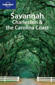 Lonely Planet Savanah Charleston 1.