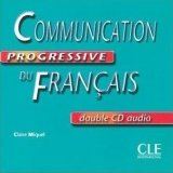 COMMUNICATION PROGRESSIVE DU FRANCAIS NIVEAU INTERMEDIAIRE CD