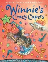 WINNIE´S CRAZY CAPERS