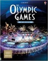 Olympic Games Picture Book