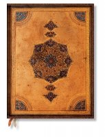 Paperblanks 2016 Safavid Ultra 12 Day at a Time Diary