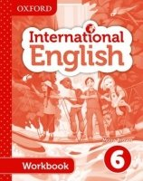 OXFORD INTERNATIONAL PRIMARY ENGLISH 6 WORKBOOK