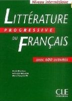 LITTERATURE PROGRESSIVE: NIVEAU INTERMEDIAIRE