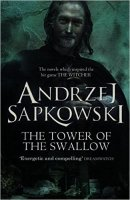 The Tower of the Swallow (Witcher 4)