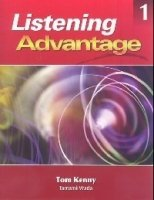 LISTENING ADVANTAGE 1 STUDENT´S BOOK