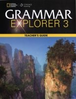 Grammar Explorer 3 Teacher's Guide