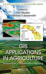 GIS Applications in Agriculturem, V4