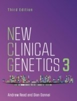 New Clinical Genetics, 3th ed.