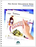 Pet owner educational atlas : Parasites