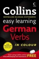 GERMAN VERBS EASY LEARNING 2nd Edition