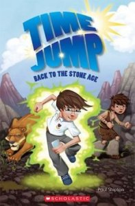 Time Jump: Back to the Stone Age - Level 2