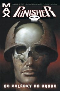 Punisher MAX: Od kolébky do hrobu