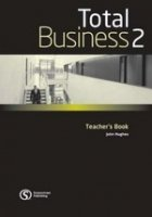 TOTAL BUSINESS INTERMEDIATE TEACHER´S BOOK