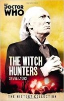 Doctor Who: Witch Hunters (First Doctor)