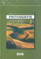 PATHWAYS LISTENING, SPEAKING AND CRITICAL THINKING 3 DVD
