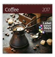 Coffee LP13-17