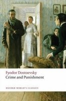 CRIME AND PUNISHMENT (Oxford World´s Classics New Edition)